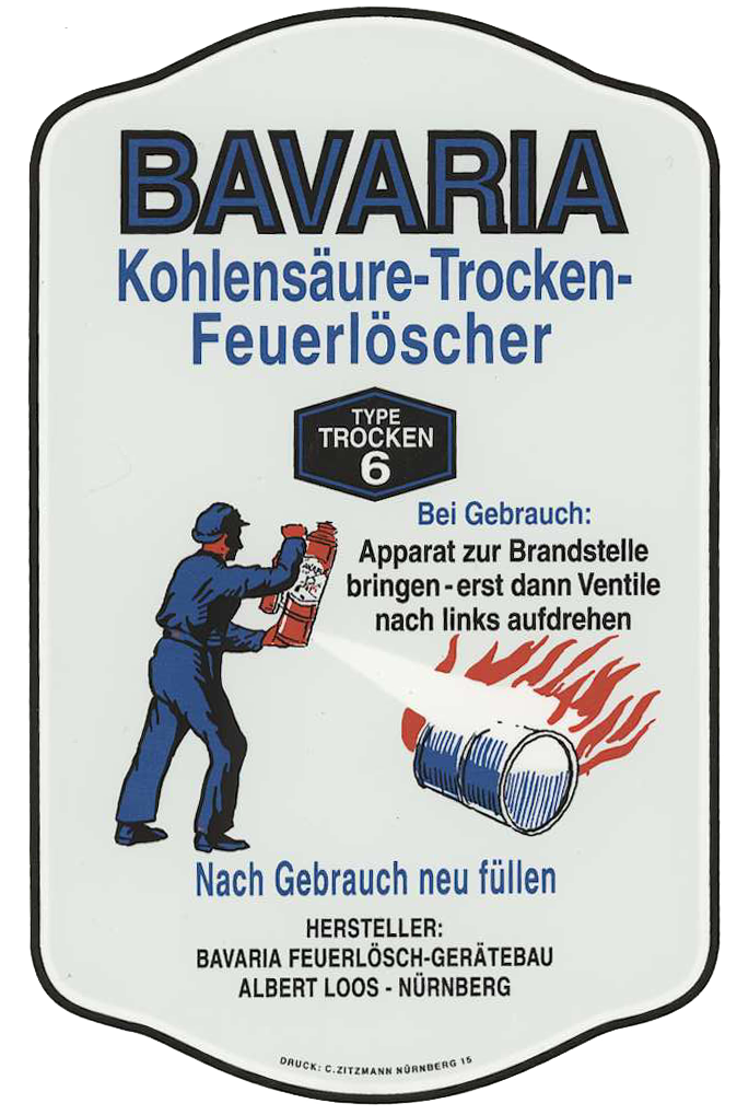 bavaria trocken