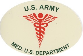 Militär US Army Medical