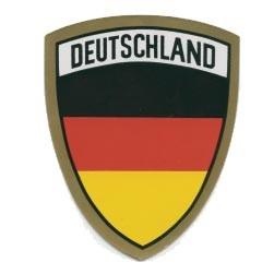 Deutschland Emblem