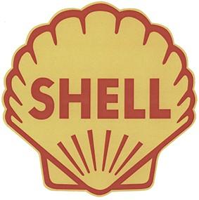Shell gelb rot 2