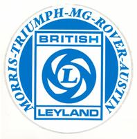 British Leyland