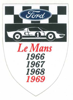 Ford Le Mans