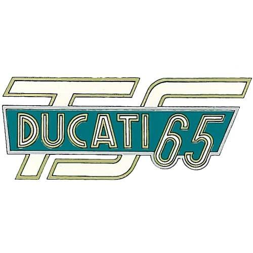 Ducati 65 TS