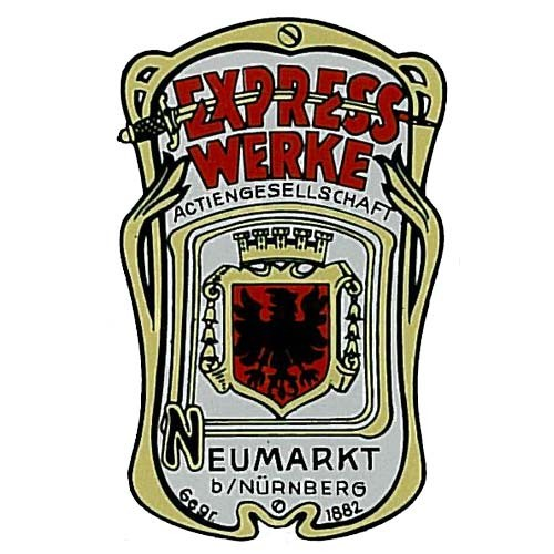 Express Werke