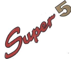 Kreidler Super 5