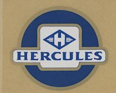 Hercules Mofa Automatic 25