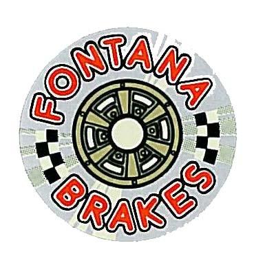 Fontana Brakes