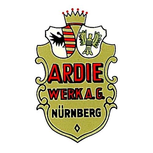 Ardie