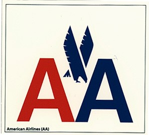 Classic Airline American Airlines