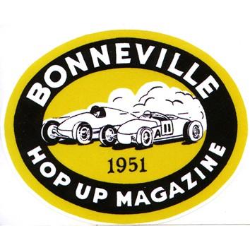 Bonneville 1951
