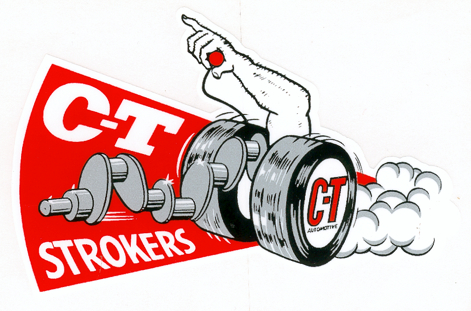 CT strokers
