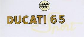 Ducati Sport 65