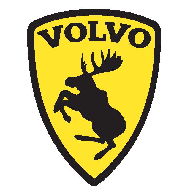 Volvo Elch