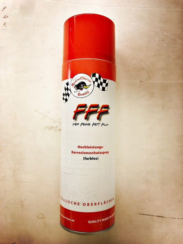 Korrosionsschutzöl fff