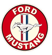 Ford Mustang Rot