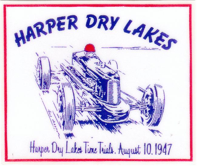 Harper dry lakes