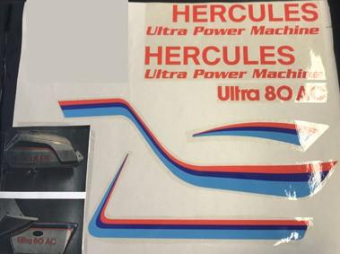 Hercules Ultra 80 AC