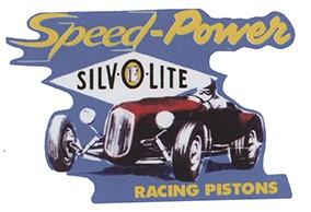 Speed Power Silvolite
