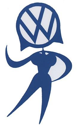 VW Weibchen