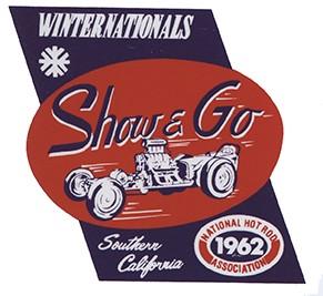 Winternationals 1962
