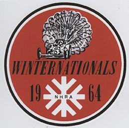 Winternationals 1964