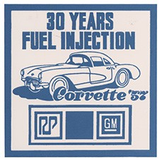 30 Years Fuel Injection