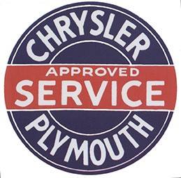 Chrysler Service