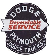 Dodge Dependale Service