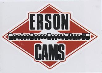 Erson Cams