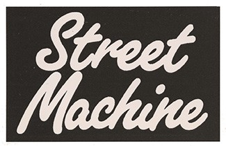 Street Machine
