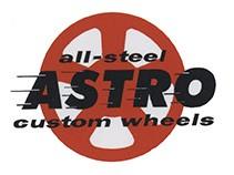 all-stell Astro custom wheels