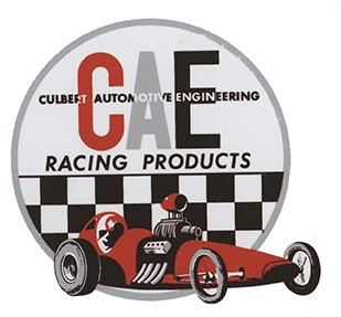 CAE Racing Products