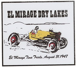 EL Mirage Dry Lakes