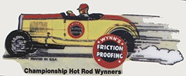 Wynn's Friction Proofing