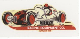 Midwest Racing Equipment
