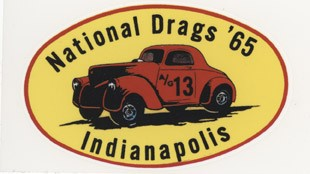 National Drags '65