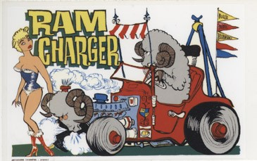 Ram Charger