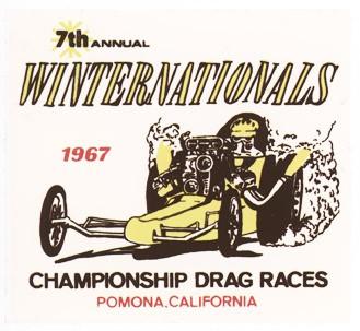 Winternationals 1967