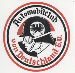 Automobilclub von Deutschland