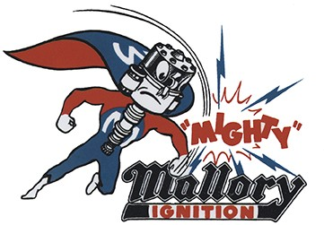 Mighty mallory