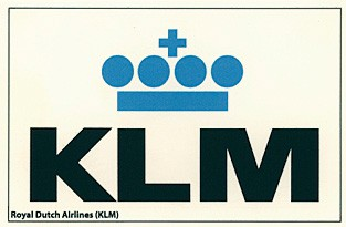 Classic Airline KLM