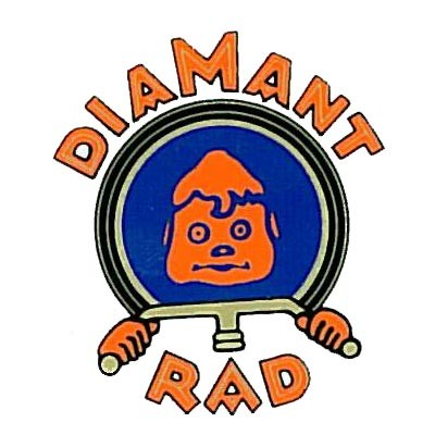 Diamant-Rad