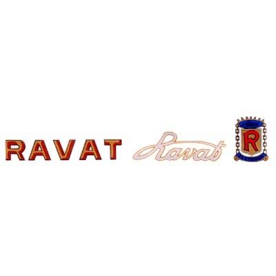 Ravat St. Etienne