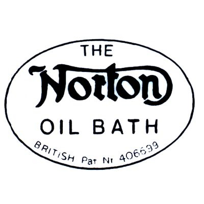 Norton Oilbath