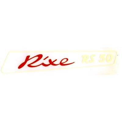 Rixe RS 50