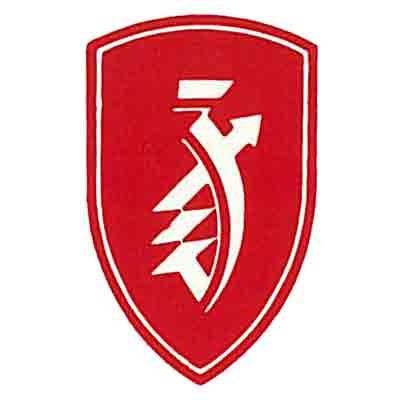 Zündapp-Wappen