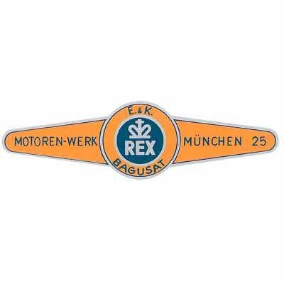 Rex Motorenwerk