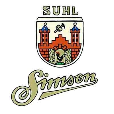 Suhl Simson