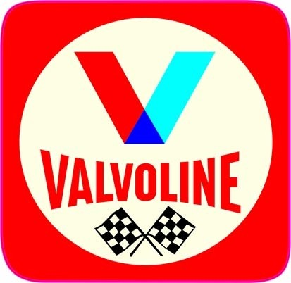 Valvoline racing