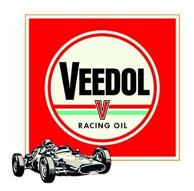 Veedol Racing Oil